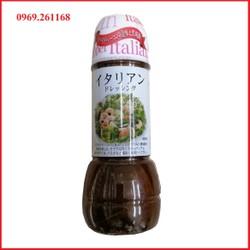 Sốt Salad Kiểu Ý Kobe Bussan 300ml