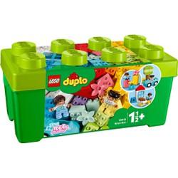 LEGO-Thùng Gạch Duplo Sáng Tạo 10913