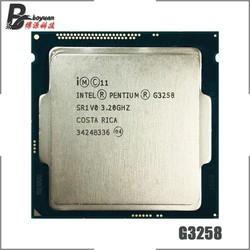 Cpu G3258 Sk 1150