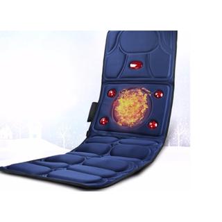 đệm mát xa nhiệt - đệm mát xa hồng ngoại - đệm mát xa nhiệt thumbnail