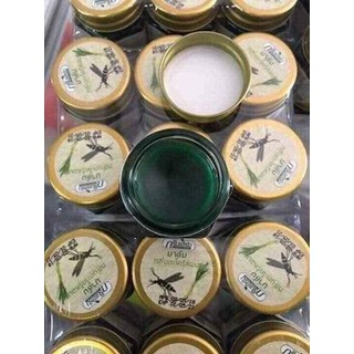 dầu xoa muỗi đốt Thái Lan - dầu thái lan - 323 thumbnail