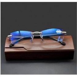 Kính lão thị viễn thị siêu bền siêu xịn mắt chống mỏi và nhức khi đeo lâu nam nữ
