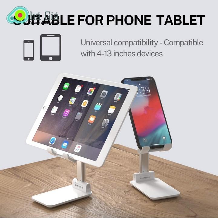 Hình ảnh Giá đỡ điện thoại, ipad, máy tính bảng
