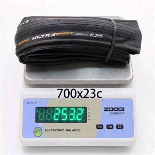 Lốp vỏ xe đạp 700x23C Continental 3 [ĐƯỢC KIỂM HÀNG] 31028106 - 31028106 thumbnail