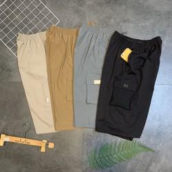 COMBO 4 Quần shorts nam túi hộp đẹp - được kiểm hàng trước khi nhận - màu ngẫu nhiên