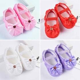 Giày tập đi công chúa cho bé - 174000