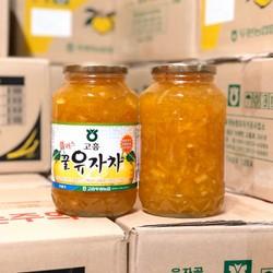 Trà chanh mật ong HÀN QUỐC