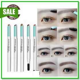 Chì Kẻ Mày Dearmay Sketch Eyebrow Pencil - CHI KE MAY