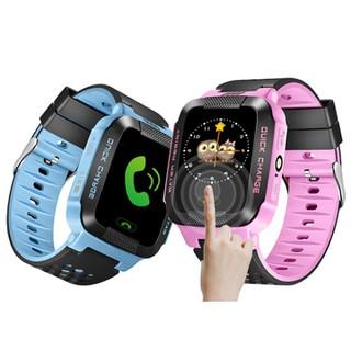 Đồng hồ thông minh - Đồng hồ thông minh Y2 thumbnail