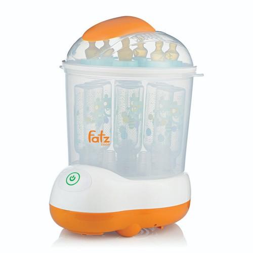 Máy tiệt trùng hơi nước sấy khô FB4906SL Fatz Baby