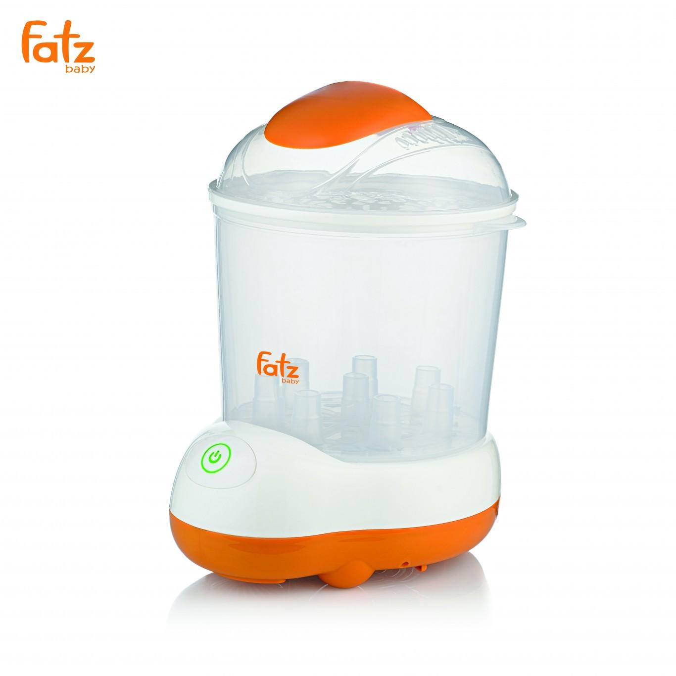 Máy tiệt trùng sấy khô Fatzbaby