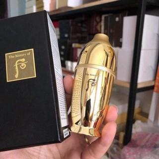 [Xã Kho] Tinh Chất Vàng Whoo Hwanyu Signature Ampoule 7ml Nuôi Dưỡng Cân Bằng Tăng Khí Huyết Và Thúc Đẩy Năng Lượng Cho Da - 024 thumbnail
