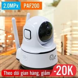 camera ip wifi nào tốt - CareCam PAF200 Full HD bảo hành 24 tháng