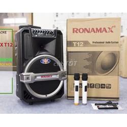 Loa kéo di động Ronamax T12