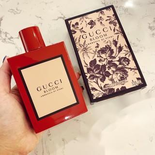 Nước hoa Gucci Bloom Ambrosia Di Fiori EDP 100m - Gucci Bloom Ambrosia Di Fiori EDP 100m thumbnail