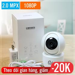 [Bản sỉ] Camera gia đình - camera IP Wifi không dây CareCam YH200 - bảo hành 24 tháng