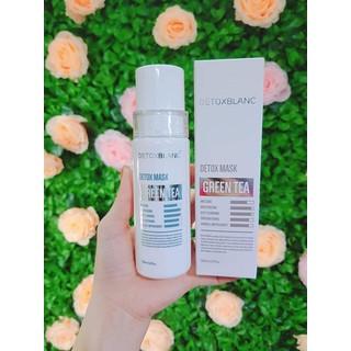 mặt nạ thải độc detox blanc mẫu mới - detox blanc số 1 - 9001 thumbnail