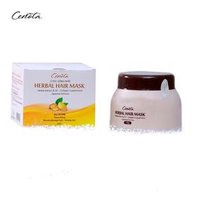 Ủ tóc thảo dược gừng Nhật Cenota Herbal Hair Mask 100g Chính Hãng - CENOTA HERBAL HAIR MASK
