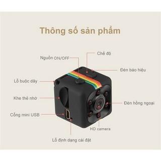 Camera hành trình SQ11 - Camera - Camera hành trình SQ11 thumbnail