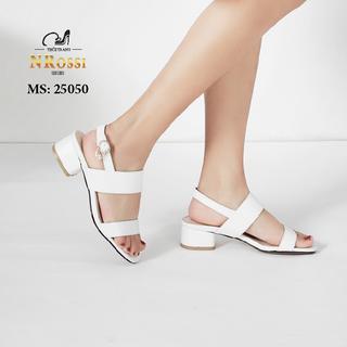 [size lớn] giày cao gót sandal 3 phân big size 25050 NRossi - 25050 NRossi thumbnail