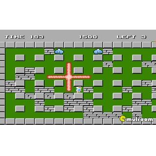 LỰA CHỌN CHO GIA ĐÌNH - MÁY CHƠI GAME TÍCH HỢP 600 TRÒ CHƠI CỔ ĐIỂN MỚI - DGDFHFGK thumbnail