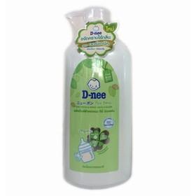 Nước rửa bình sữa Dnee Thái Lan - Nước rửa bình sữa Dnee Thái Lan