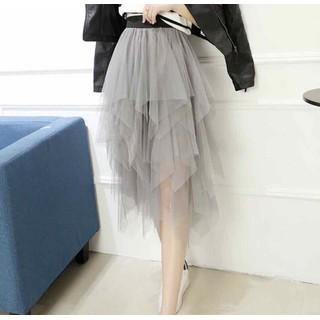 Chân váy lưới tua - CV3 thumbnail
