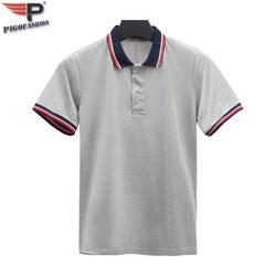 Áo thun nam vải thể thao nhẹ thoáng khí cao cấp chuẩn phong độ Pigofashion AHT23 - FN03 chọn màu