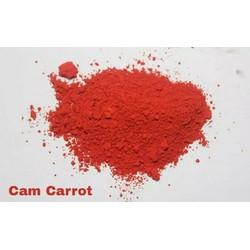 Màu Khoáng Cam Carrot Lì 1G - Màu Khoáng Mỹ - Nguyên Liệu Làm Son và Mỹ Phẩm Handmade