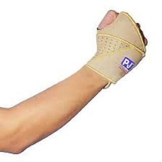 Băng bảo vệ cổ bàn tay loại xỏ ngón PJ 906 - SP001600 thumbnail