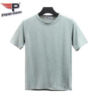 Áo thun tập GYM thể thao cổ tròn thông thoáng khí mát Pigofashion GYM GM02 - FN03- chọn màu - GM02.FN03 thumbnail