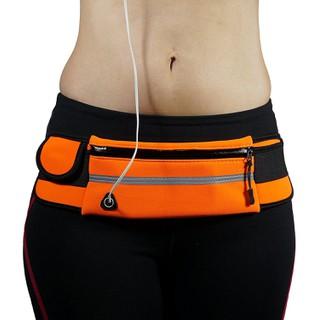 Túi đeo hông chạy bộ thể thao - TDHTT-1 thumbnail