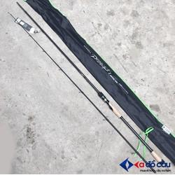 Cần Lure máy đứng Ecooda Prodigal II ERBR II 2402MHS