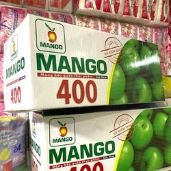 Màng bọc thực phẩm Mango400 cuộn to chính hãng