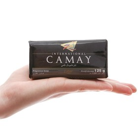 Xà bông cục Camay (125g) - 316