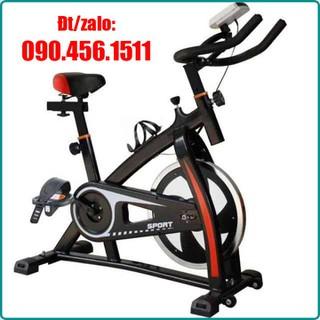 xe đạp tập thể dục - xe đạp tập thể dục thumbnail