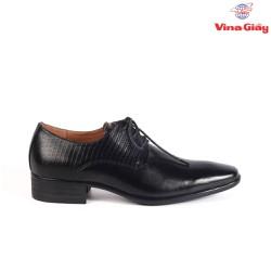 Giày tây nam Vina-Giầy AGT.J0057-DE