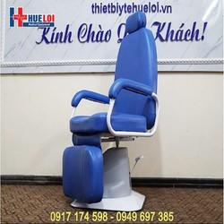 Ghế ngồi khám bệnh bằng cơ