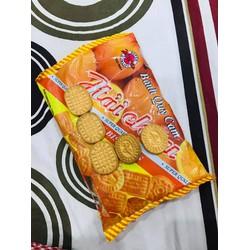 Combo 10 Gói Bánh Quy Cam HẢI CHÂU 130gr