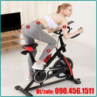 xe đạp tập gym - xe đạp tập gym thumbnail