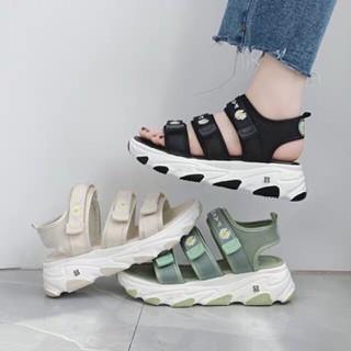 Giày quai hậu nữ đi học - Giày quai hậu nữ đi học thumbnail