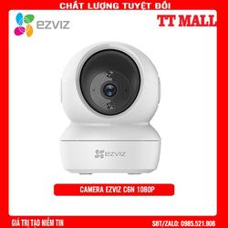 Camera IP Wifi Ezviz C6N 1080P Full HD chính hãng hàng cao cấp HIkvision