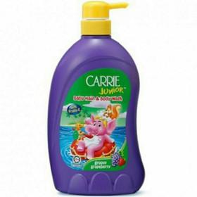 Sữa tắm gội toàn thân cho bé Carrie Junior 700g - STAMC