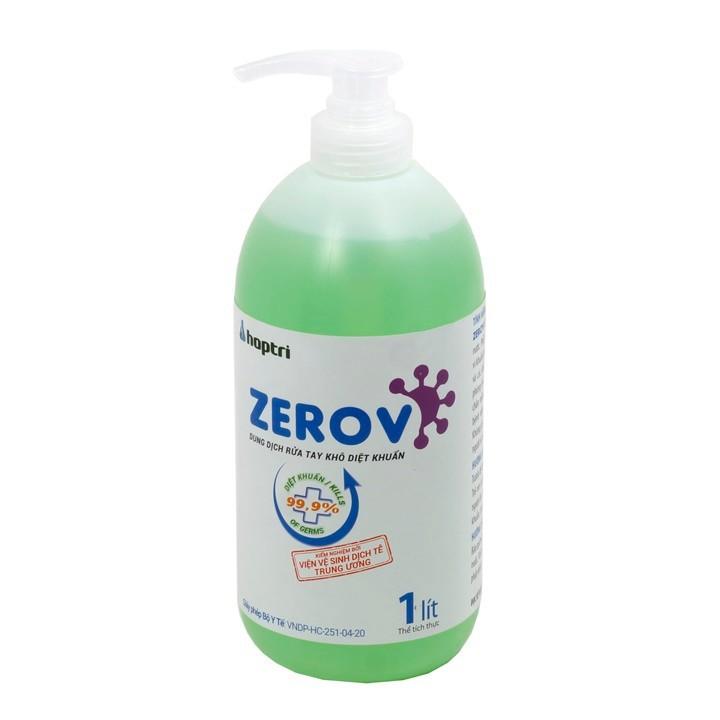 Dung dịch sát khuẩn khử trùng chuyên dụng Protex C 1000ml - protex002 3
