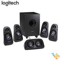 Loa Cao Cấp Logitech Z506 Surround Sound 5.1 - Hàng Chính Hãng