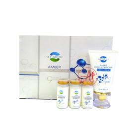 Bộ Dưỡng Da - Làm Mờ Vết Thâm Nám Amber Medical Skincare - sp760