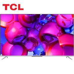 Android Tivi TCL 4K 75 inch L75P715