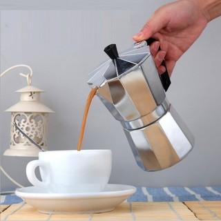 Bình pha cà phê - Bình pha cà phê mới thumbnail