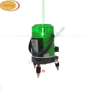 Máy bắn cos Laser 5 tia xanh Fevor hộp nhựa đủ đồ - LEVELxanh thumbnail