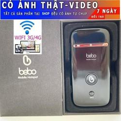THIẾT BỊ MẠNG PHÁT WIFI 3G 4G